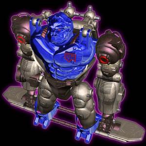 Beast Wars Transmetals Optimus Primal Transmetal Optimus Primal
